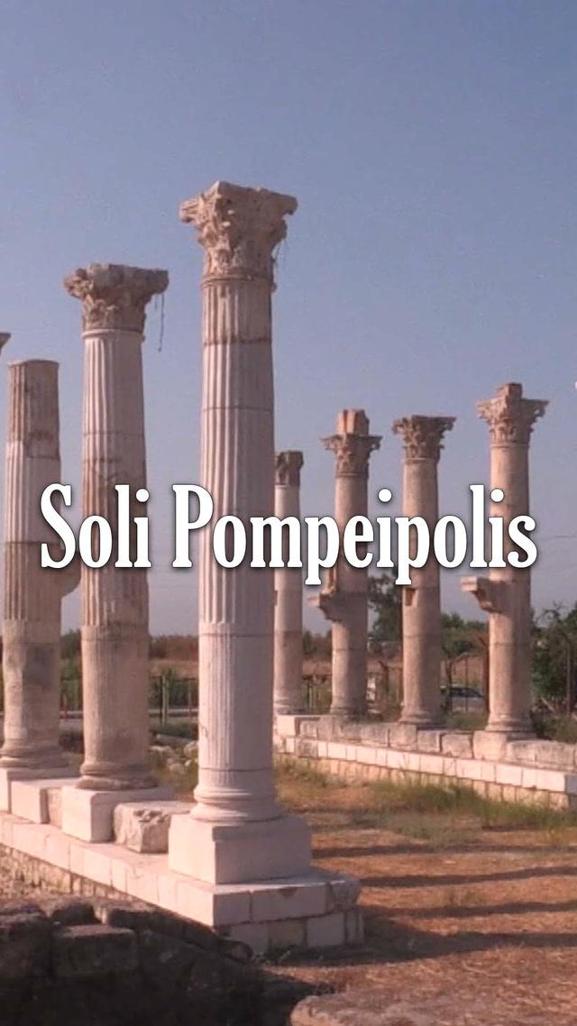 Soli Pompeipolis