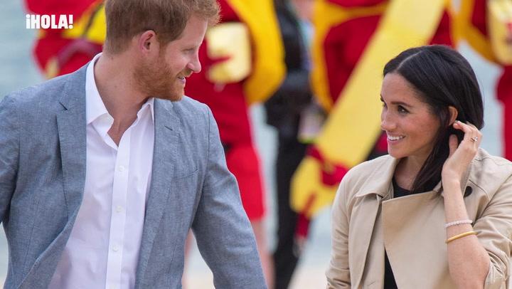 ¿Quiénes son miembros \'senior\' de la Familia Real británica?