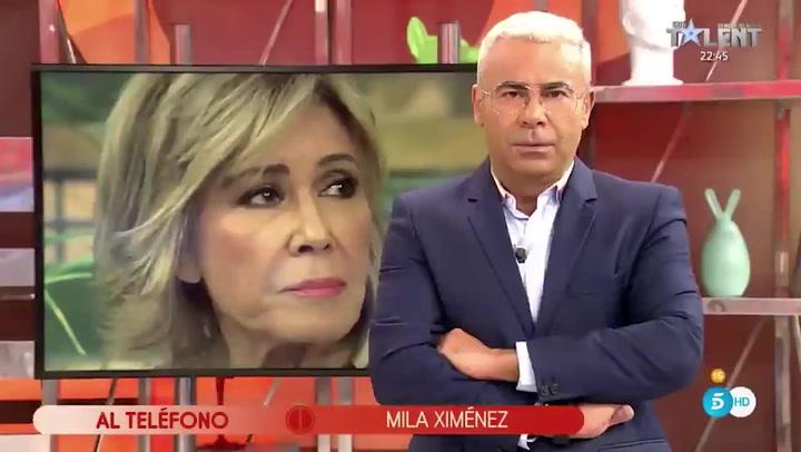 Mila Ximénez: