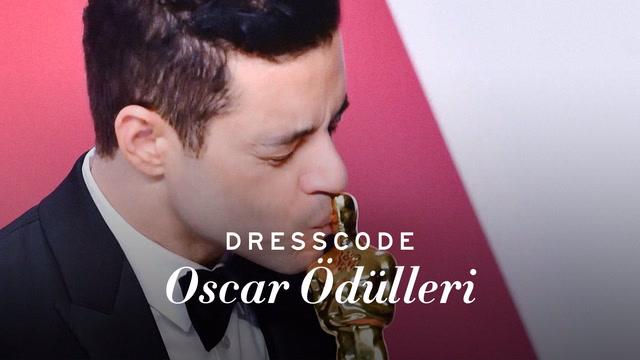Dress Code - Oscar Ödülleri