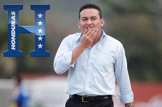 Jorge Jiménez dirigirá a la Selección de Honduras en los amistosos de noviembre