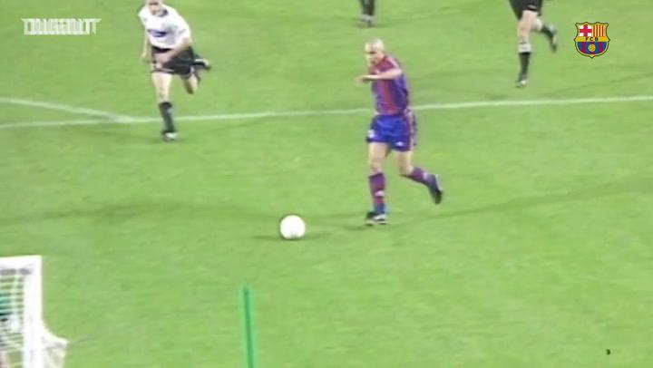Ronaldo'nun Öldürücü Hızı