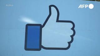 Facebook desmantela red de cuentas falsas que promocionaban a Trump desde Rumania