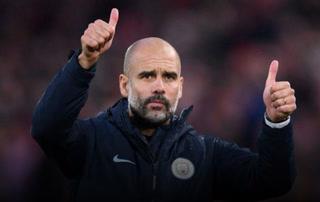 Pep Guardiola confirma el primer fichaje del Barcelona para la temporada 2021-22