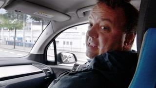 -SKANDALE: På tur med Frode Myrhol i Stavanger