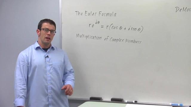 The Euler Formula - Problem 2