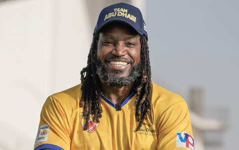 KT Exclusive: In conversation with Chris Gayle