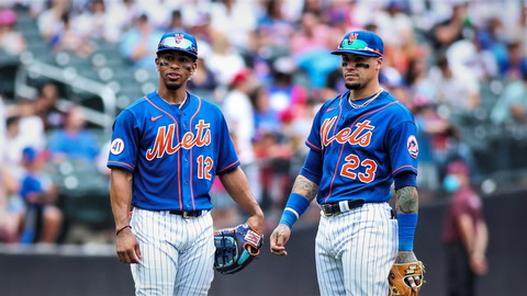 Are Mets fans ready to forgive Javier Baez, Francisco Lindor after their apologies? | SportsNite