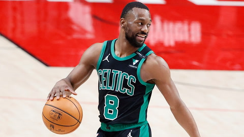With Kemba Walker addition, have Knicks done enough to be a force in the East? | What Are The Odds