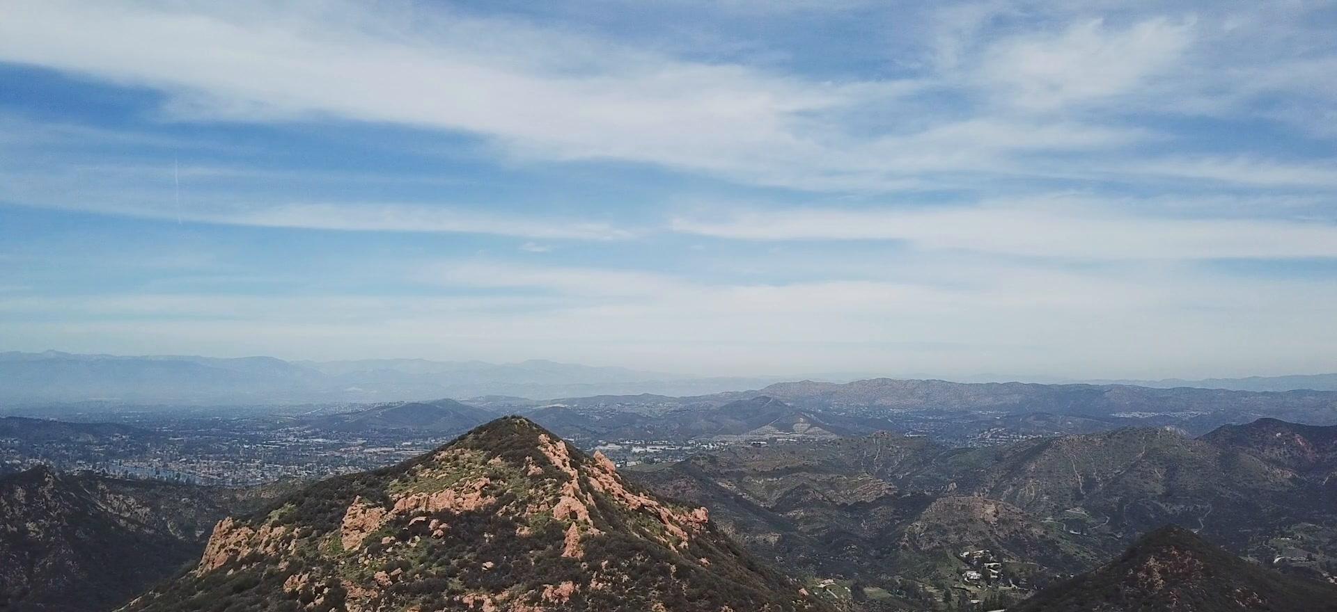 Victor + Hannah | Malibu, California | Malibu Rocky Oaks