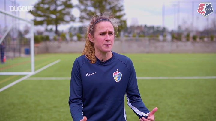 NWSL Players Celebrate International Women's Day
