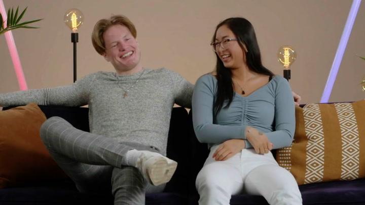 Image: Nakendating: Ble valgt etter drøy kommentar