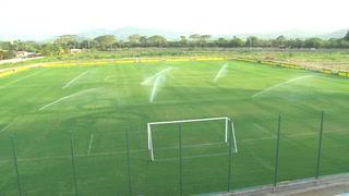 Estadio de Parrillas One, un proyecto soñado que está a punto de ser culminado