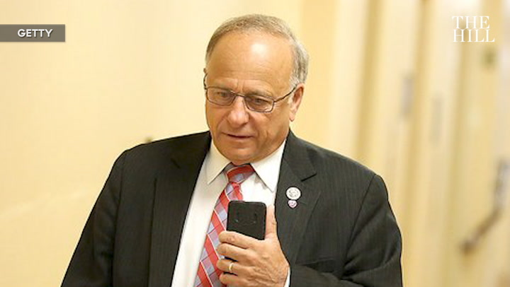 Cheney on Steve King's rape, incest comments: 'It's time for him to go'