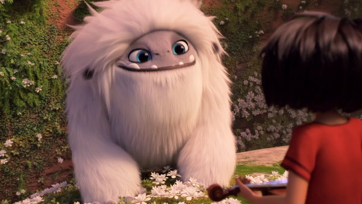 DreamWorks Is Also Coming Out With A Yeti Movie — Here's The Trailer For 'Abominable'