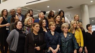 Women's Hospitality Initiative kicks off at UNLV – VIDEO