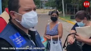 Quinta jornada de vacunación: Así es el ambiente en la Villa Olímpica