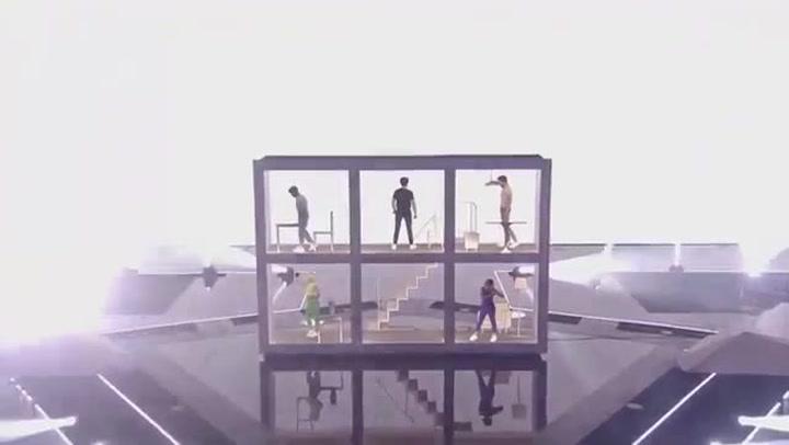 Así ha sido la actuación de Miki en Eurovisión