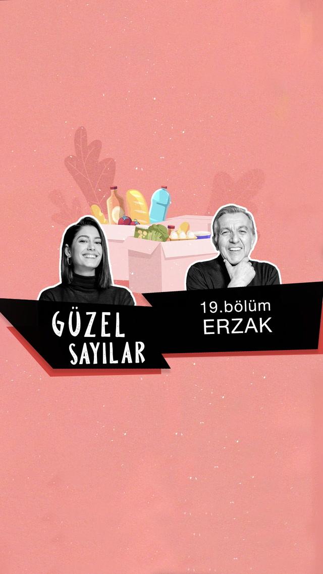 Güzel Sayılar - Erzak