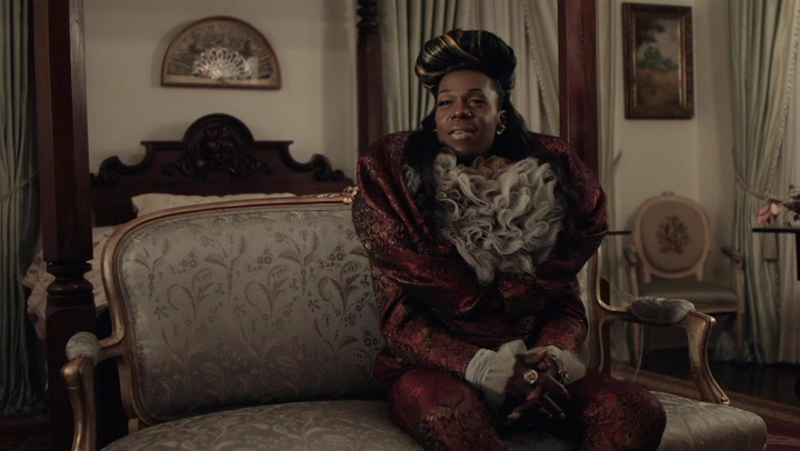 Freedia On Working With Beyoncé, Season 5 Drama
