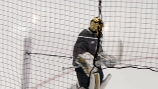Knights Practice At City National Arena On June 8