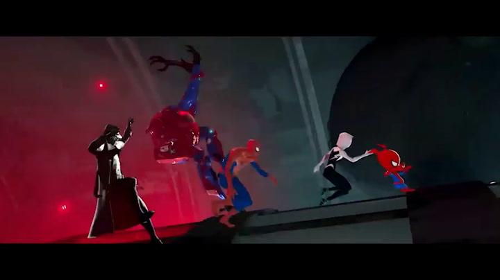 Clip: Meet Spider-Ham