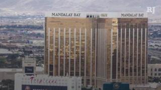 Las Vegas shooting still hurting MGM Resorts business