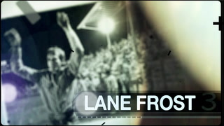 The Top 35 Las Vegas Most Memorable NFR Moments: Lane Frost