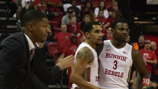 Rebel Nation: UNLV opens MW play with Utah State – Video