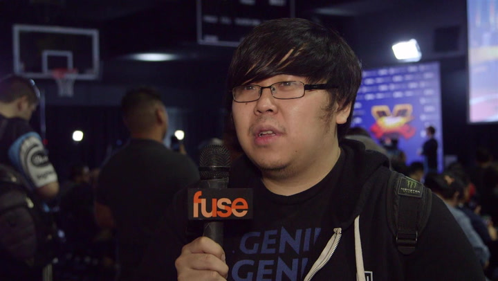 Evil Geniuses' Justin Wong Reveals His Top 5 Street Fighter Themes