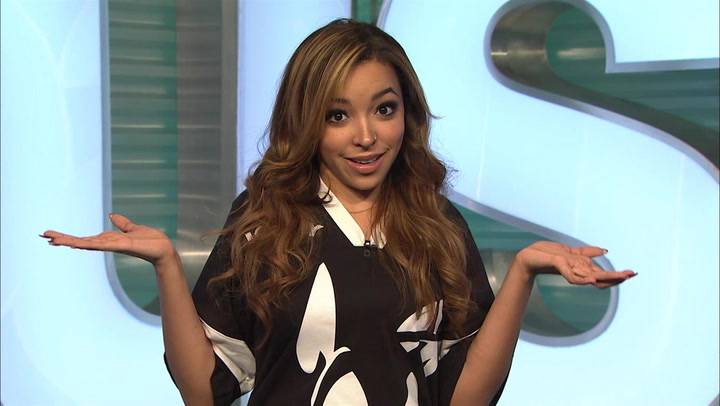 Tinashe Talks Aquarius Success, Reveals Her Favorite Part About 2 On: #TBT 2014
