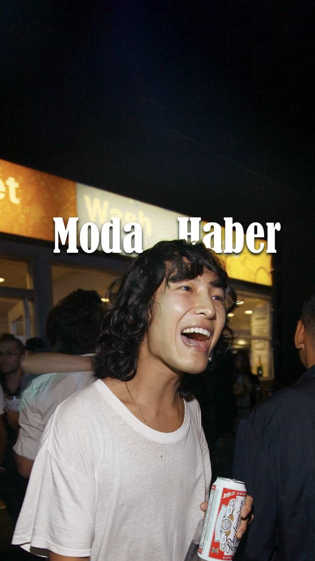 Moda Haber - Alexander Wang