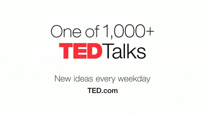 Bekijk Piketty's presentatie over ongelijkheid op TED Talks: