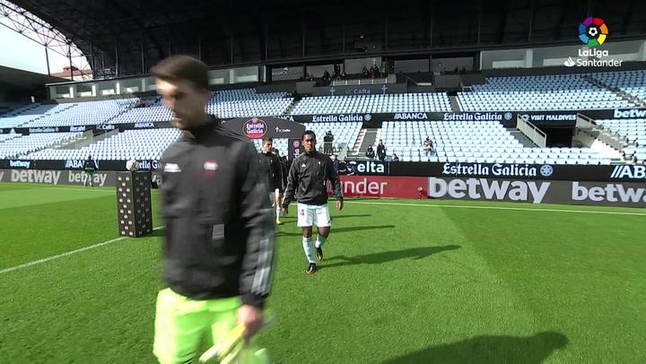 LaLiga Santander (Jornada 6): Celta 0-2 Atlético