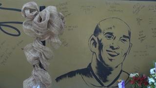 Consternación mundial por la muerte de basquetbolista Kobe Bryant