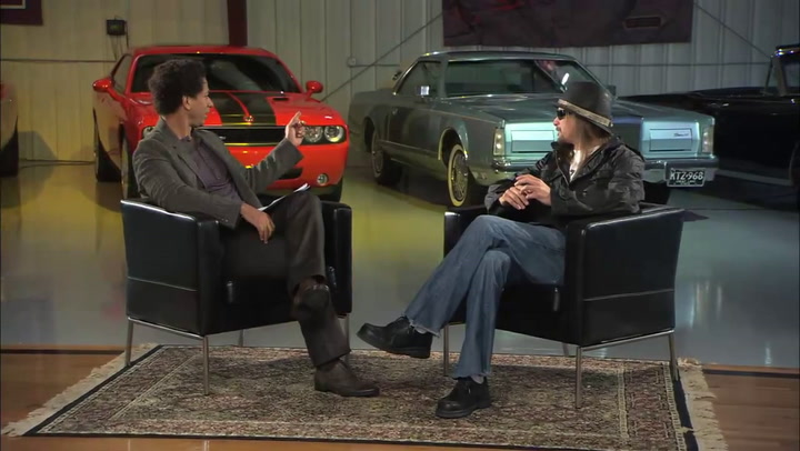 Shows: On The Record: Kid Rock Pt. 1