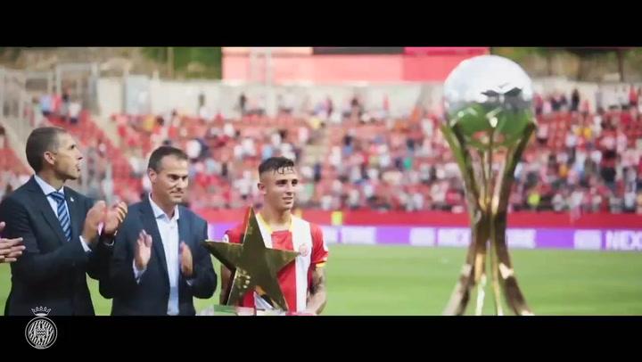 Maffeo, nuevo jugador del Girona