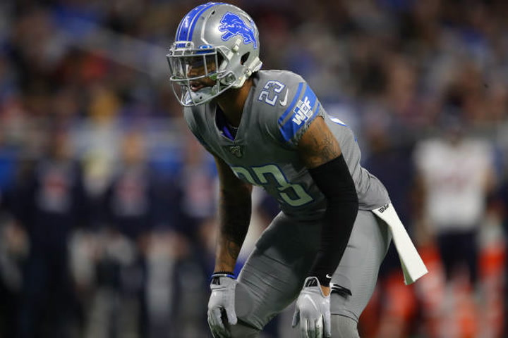 NFL news: What is Darius Slay's trade value?