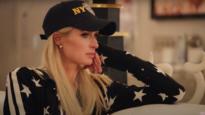 Paris Hilton confiesa su episodio más traumático, que todavía le causa pesadillas e insomnio