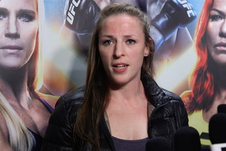 Invicta's Kaufman out to remind the UFC that she's the bantamweight they need