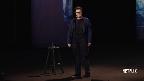 El monólogo feminista que se convirtió en un éxito mundial a través de Netflix
