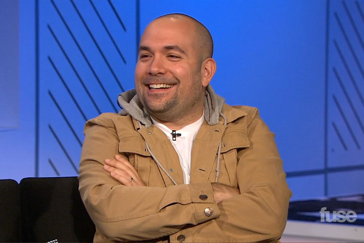 Shows: Untied States of Hip Hop: Hot 97's Peter Rosenberg Talks Hip Hop Rumors