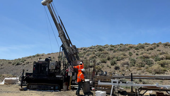 New Listing Alert: i-80 Gold - Nevada's Newest Gold Producer