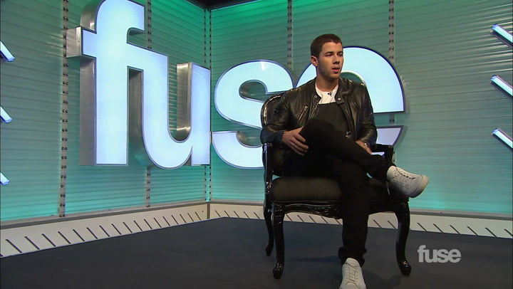 Nick Jonas Reveals Solo Album Influenced by Prince, The Weeknd, Jhené Aiko