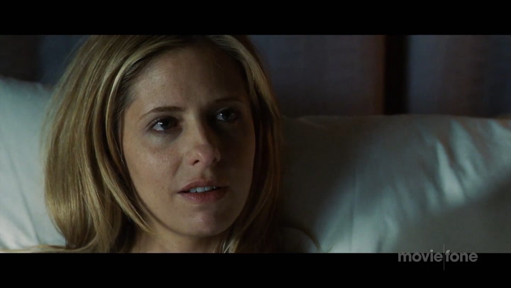 Veronika Decides to Die - Trailer No. 1