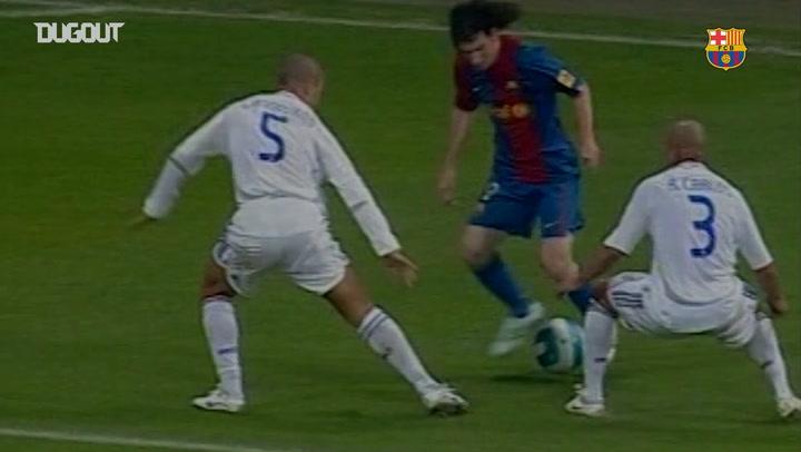 Lionel Messi, El Clasico Tarihinde En Çok Forma Giyen Barcelona Oyuncusu Oldu