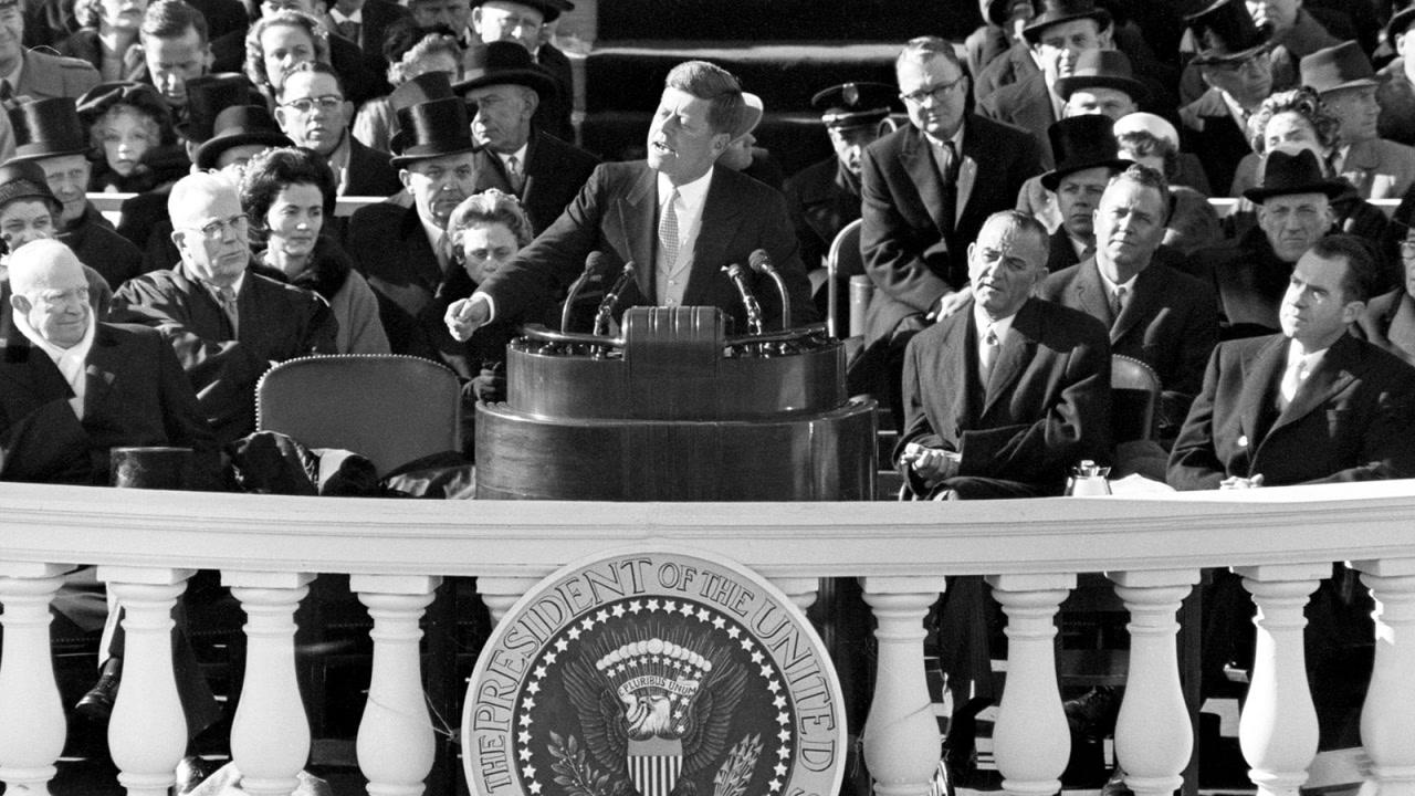 <em>L'ABC de la politique américaine #17</em>: l'inauguration présidentielle [VIDÉO]