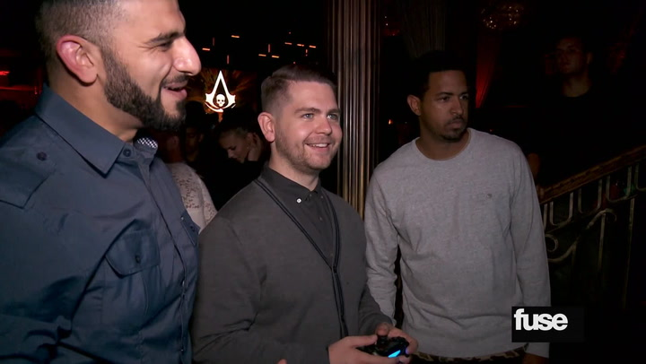 Shows: Fuse News: Assassin's Creed