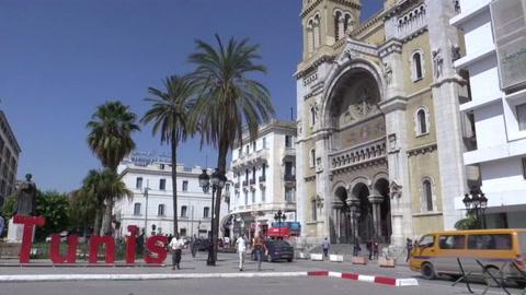 Siete millones de tunecinos votan este domingo en el inicio de un mes crucial