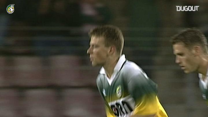 Fortuna Sittard's greatest strikes vs FC Utrecht